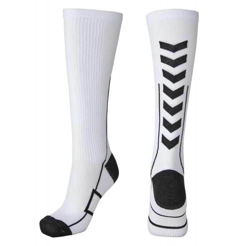 Hummel - Ankle sock 2 Pack Blanco