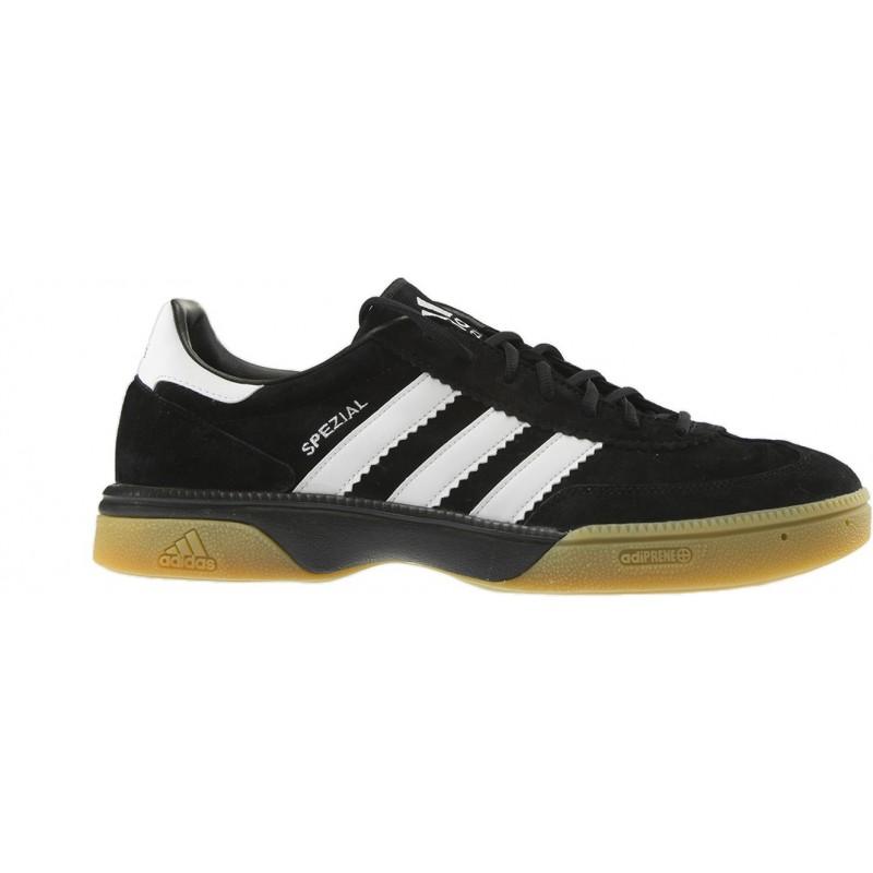 Adidas - HB Spezial CBlack/CWhite/cBlack Negro