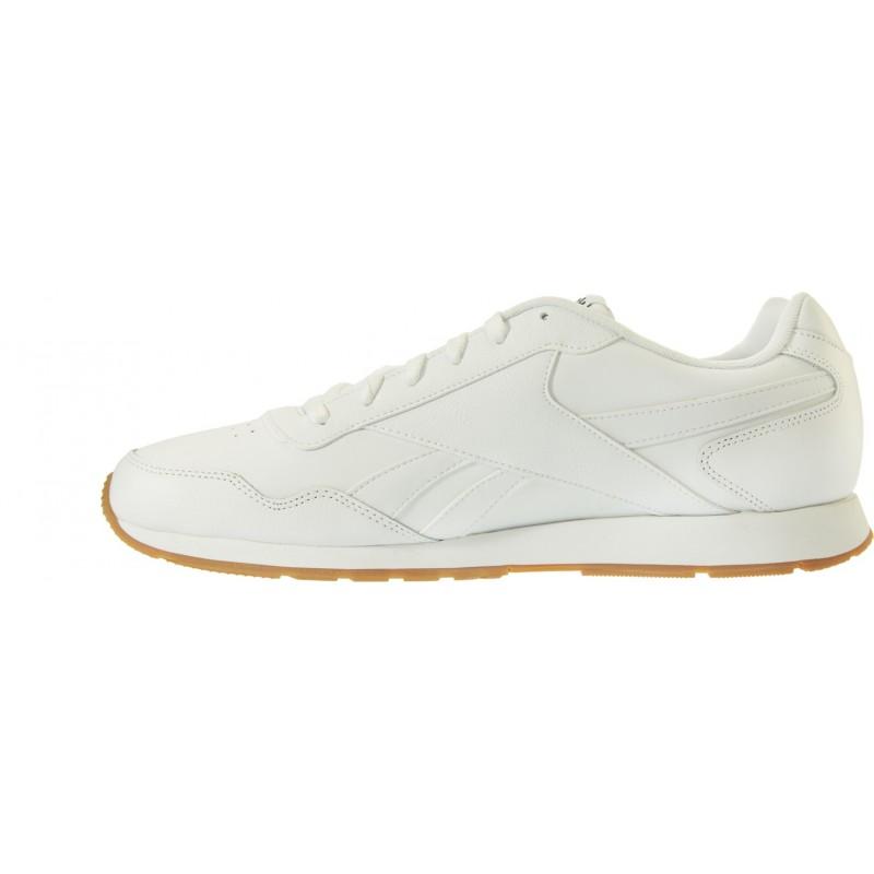 Reebok - Royal Glide White