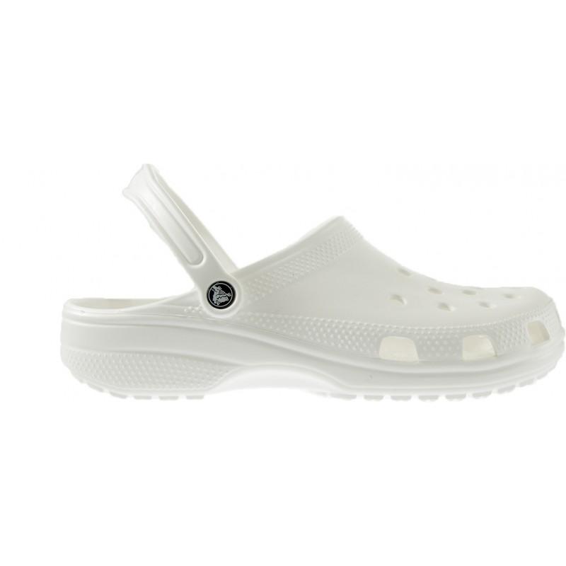 Crocs - Classic U Blanco