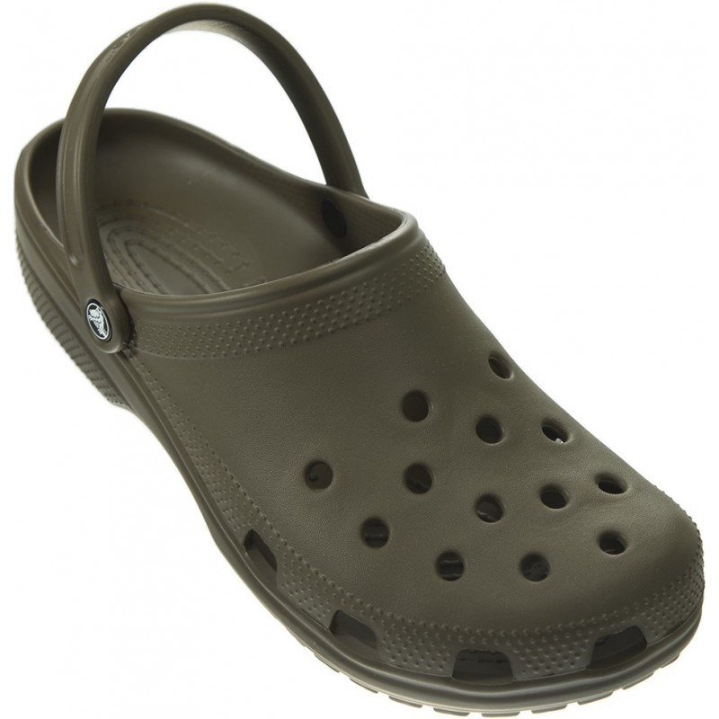 Crocs - Classic U Chocolate