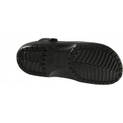 Crocs - Classic U Negro