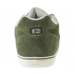 Globe - Encore-2 Hunter Green Grey