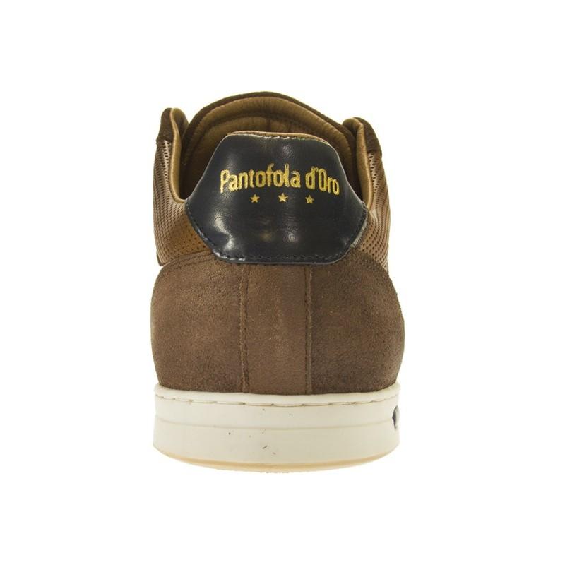 Pantofola d'Oro - Milito Marrón