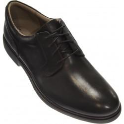 Clarks - Un Tailor Tie Black