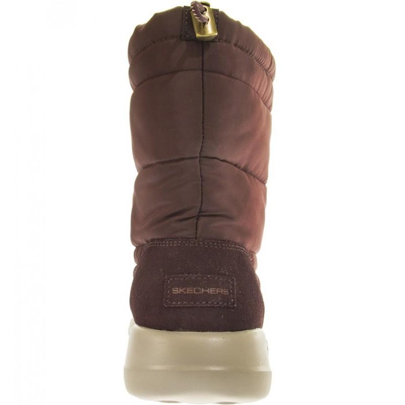 Skechers - Stay Cozy Granate