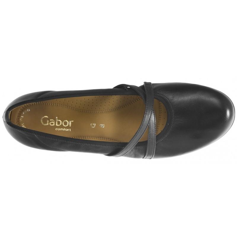 Gabor -  Shereen Piel