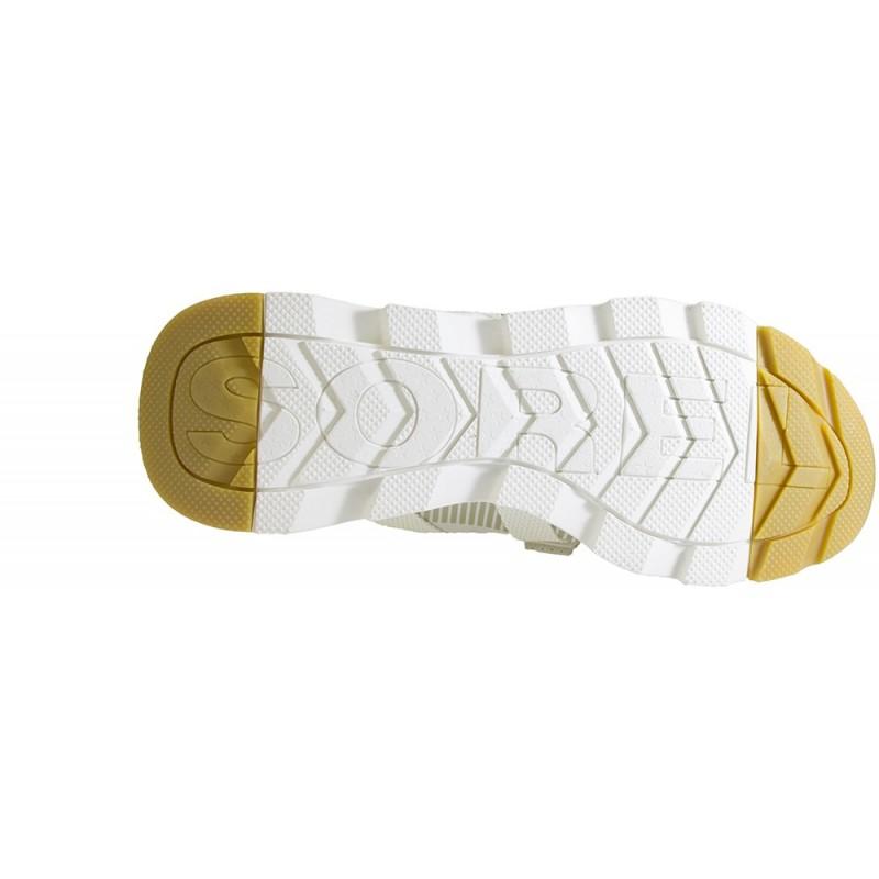 Sorel - Lite Strap Kinetic White