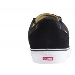 Globe - Mahalo Black Pinistripe