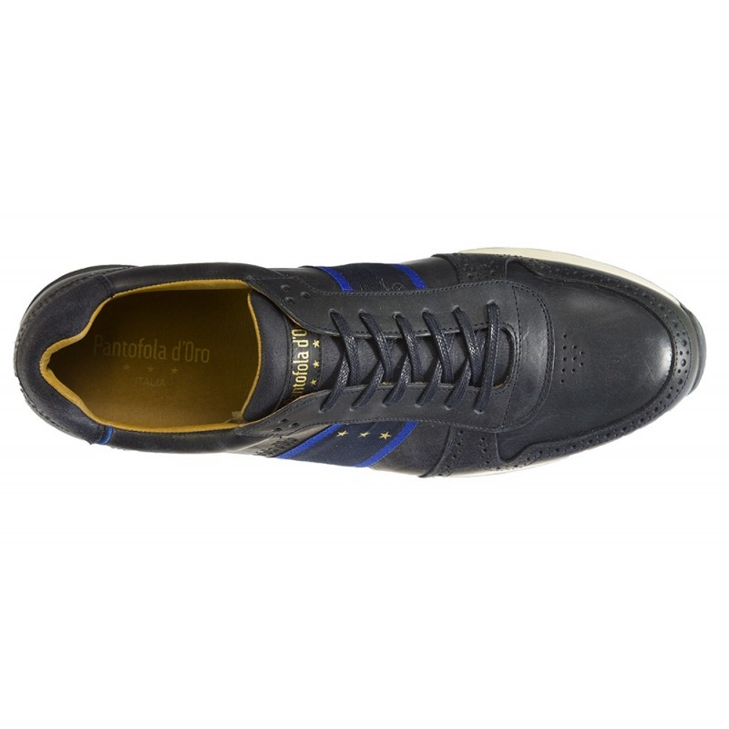 Pantofola d'Oro - Sangano Azul