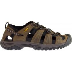 Keen - Targhee III Sandal M-15 Bison