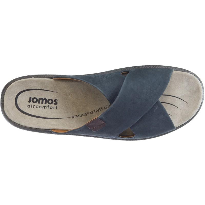 Jomos - Mobila II Navy 8088