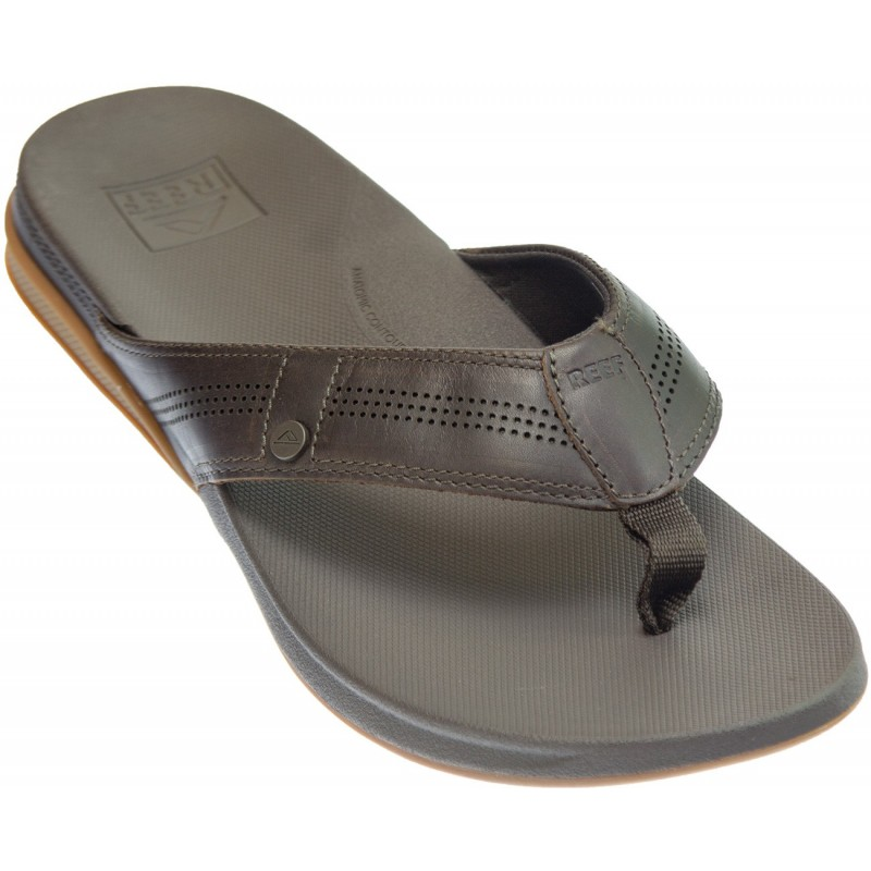 Reef - Cushion Bounce Lux Brown
