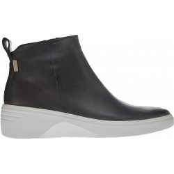 ECCO - Ecco Soft 7 Wedge Negro