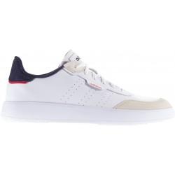Adidas - Courtphase FTWBLA
