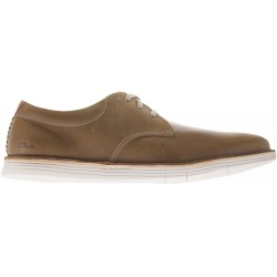 Clarks - Forge Vibe Tan...