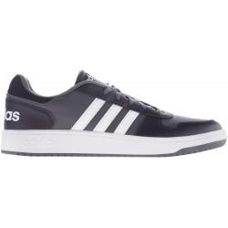 Adidas - Hoops 2.0 Negbás/Gris